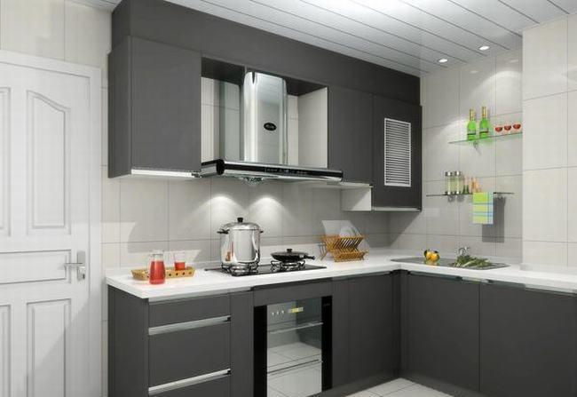 装修设计厨房是重地